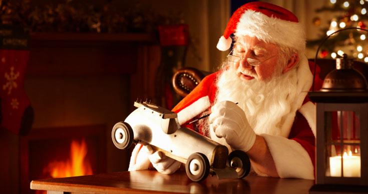 Christmas Getaway at A Williamsburg White House, Williamsburg, VA